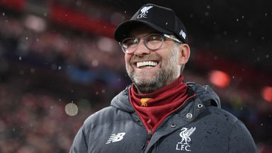 Klopp: We will attack the PL title, not defend it