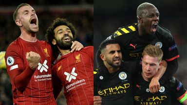 fifa live scores - Craig Bellamy: Man Utd still several years from getting near Liverpool and Man City