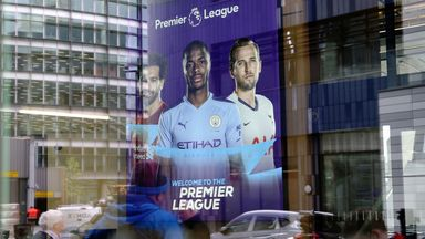 Premier League Q&A: Players to take pay cuts?