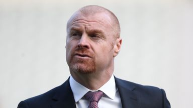 fifa live scores - Sean Dyche says safety takes priority amid Premier League resumption plans