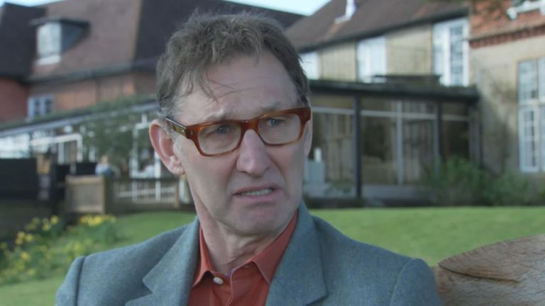 Tony Adams wants fans to look after their mental health