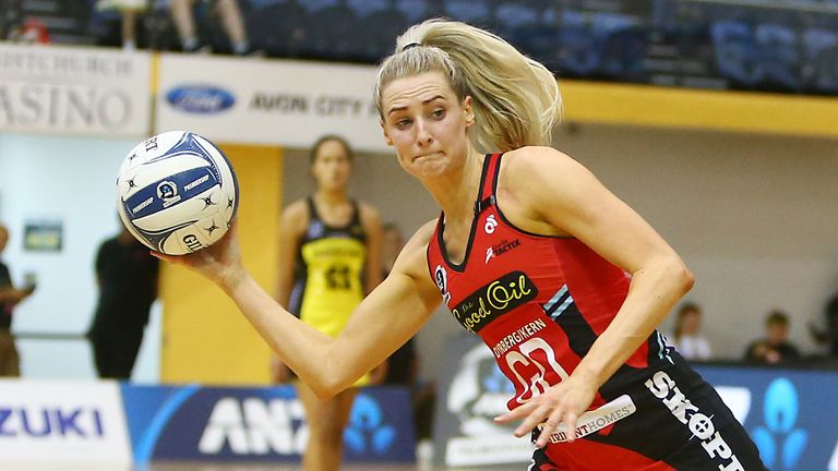 The ANZ Premiership has been suspended after completing its first round