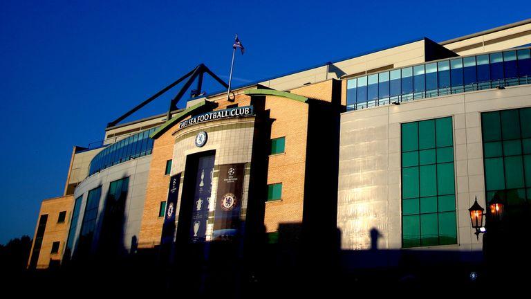 Chelsea ha puesto su hotel en Stamford Bridge a disposición del personal del NHS