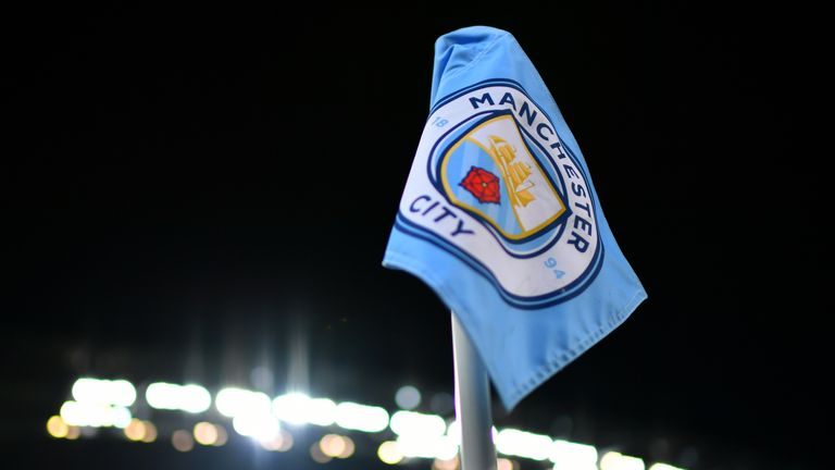 Manchester City described the move as a precautionary measure