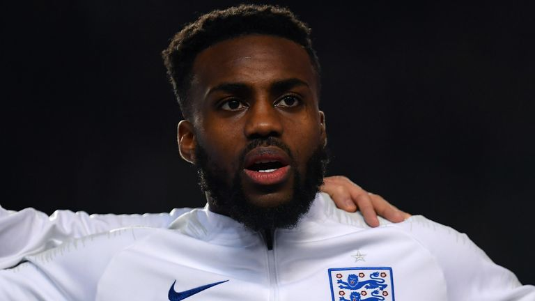 Danny Rose says Premier League players are being treated like 'lab rats'