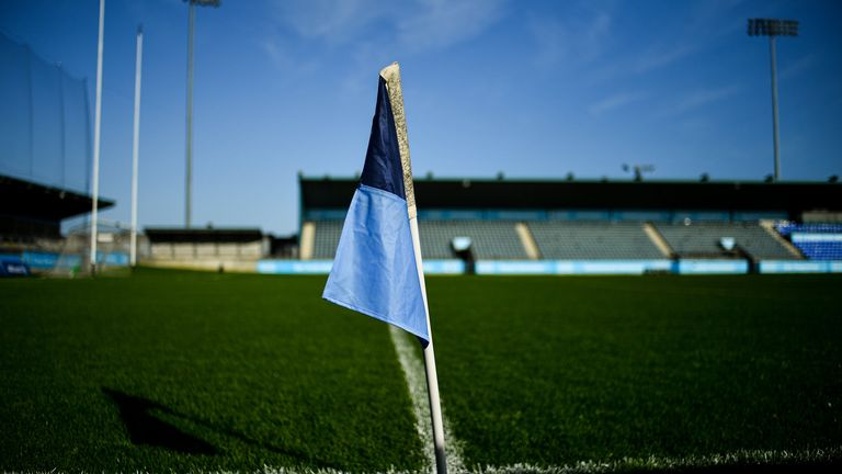All club action in the county has been cancelled