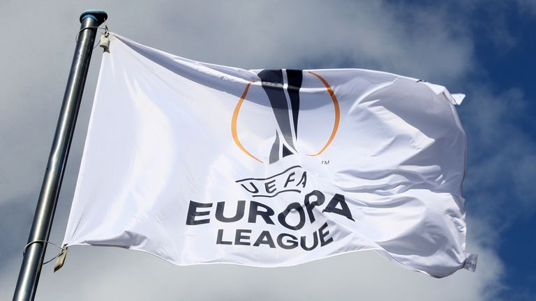 The Europa League final could be moved to a late August date