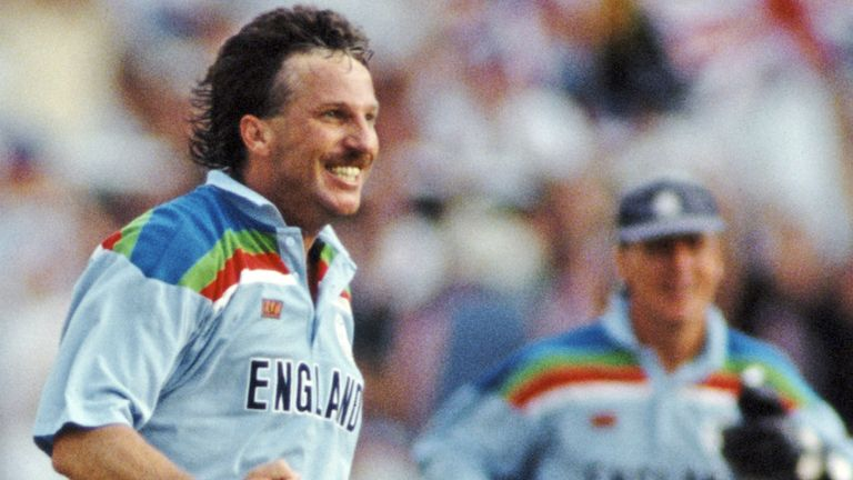 Cork says Botham bowled quicker than people sometimes remember