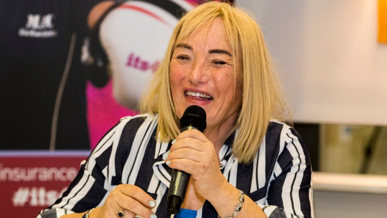 Kellie Maloney is planning to deliver a specialist programme in boxing promotion with her new company, Education Through Sport And Diversity