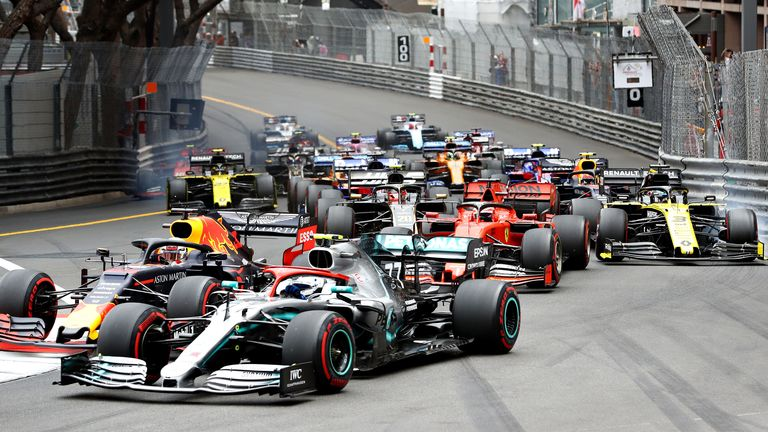 David Croft says that some Formula 1 teams are assisting the government in providing facilities to build ventilators and respiratory equipment.