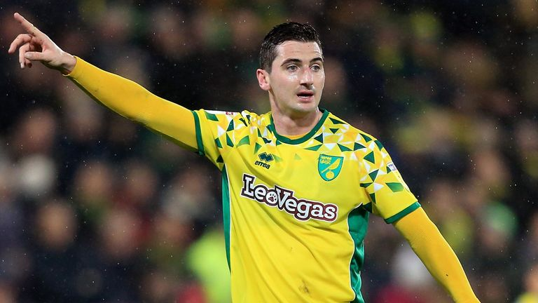 Norwich City midfielder Kenny McLean has admitted thoughts of football have taken a back seat over the past few weeks
