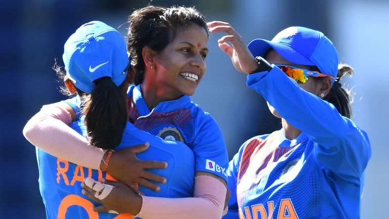 Will India now become a powerhouse in the women's game?