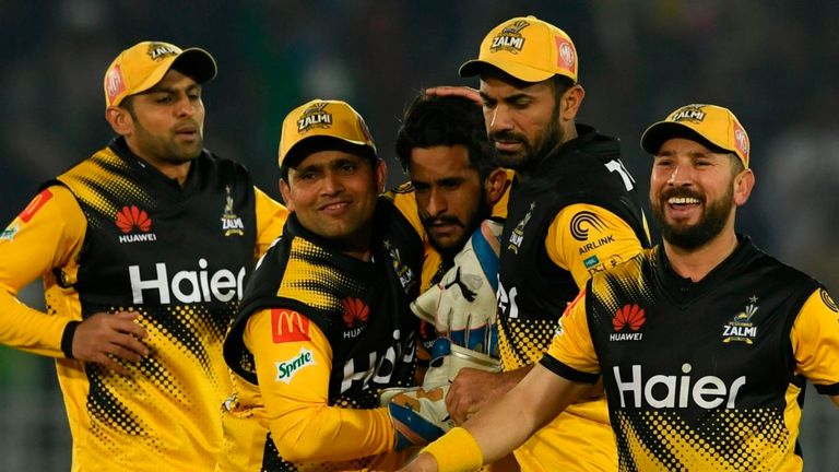 How much do you know about the Pakistan Super League?