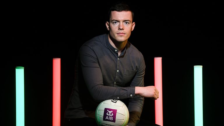 Stephen Coen was speaking at the launch of the AIB Future Sparks Festival 2020