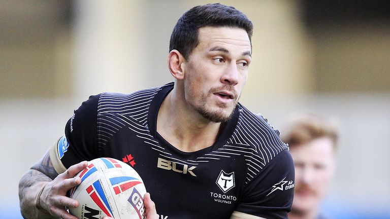 Sonny Bill Williams' rugby union experience would be a big asset