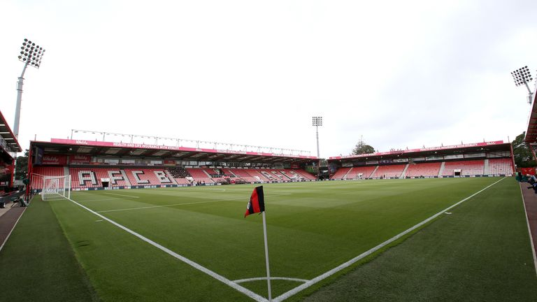 Bournemouth have agreed to match Brighton's donation of 1,000 tickets