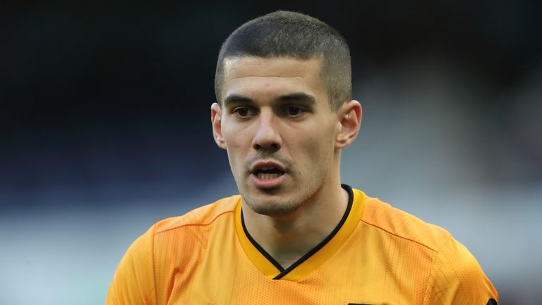 Conor Coady said the players wanted to do 'something significant' to help the city