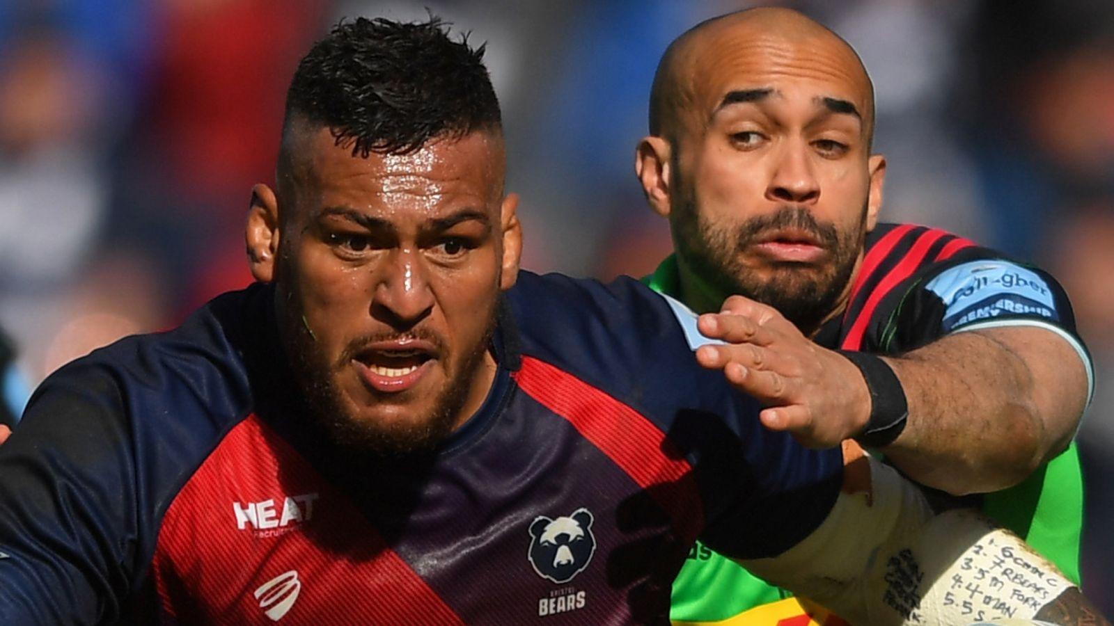 La Premier League de Gallagher suspendida indefinidamente; intención de terminar la temporada cuando sea seguro | Noticias de la Unión de Rugby 48