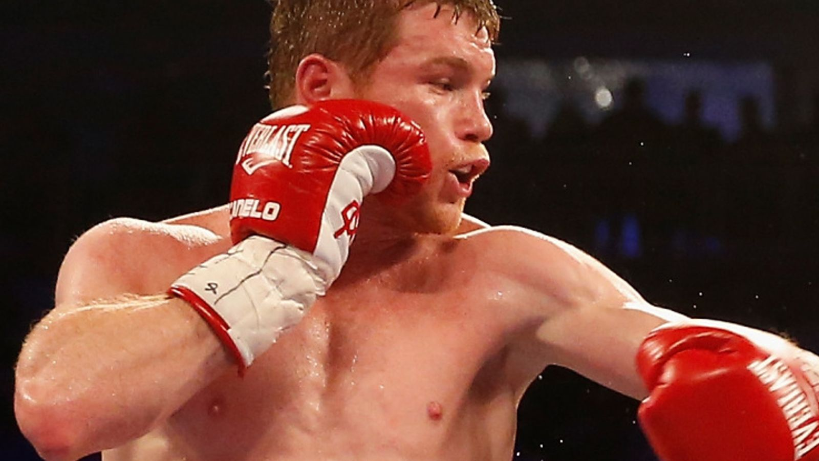 Saul 'Canelo' Alvarez in the UK? What do the five Brits he