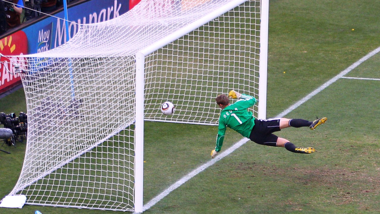 Fabio Capello dice que el gol de la Copa Mundial 2010 de Frank Lampard todavía lo persigue | Noticias de futbol 45
