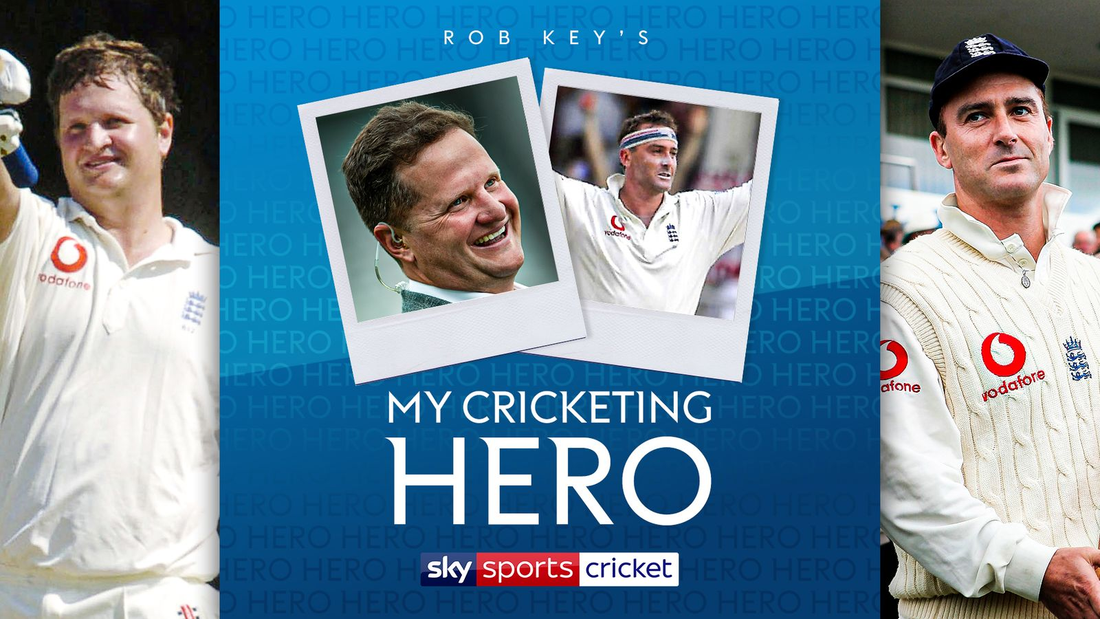 My Cricketing Hero: Rob Key elige a Graham Thorpe | Noticias de Cricket 16