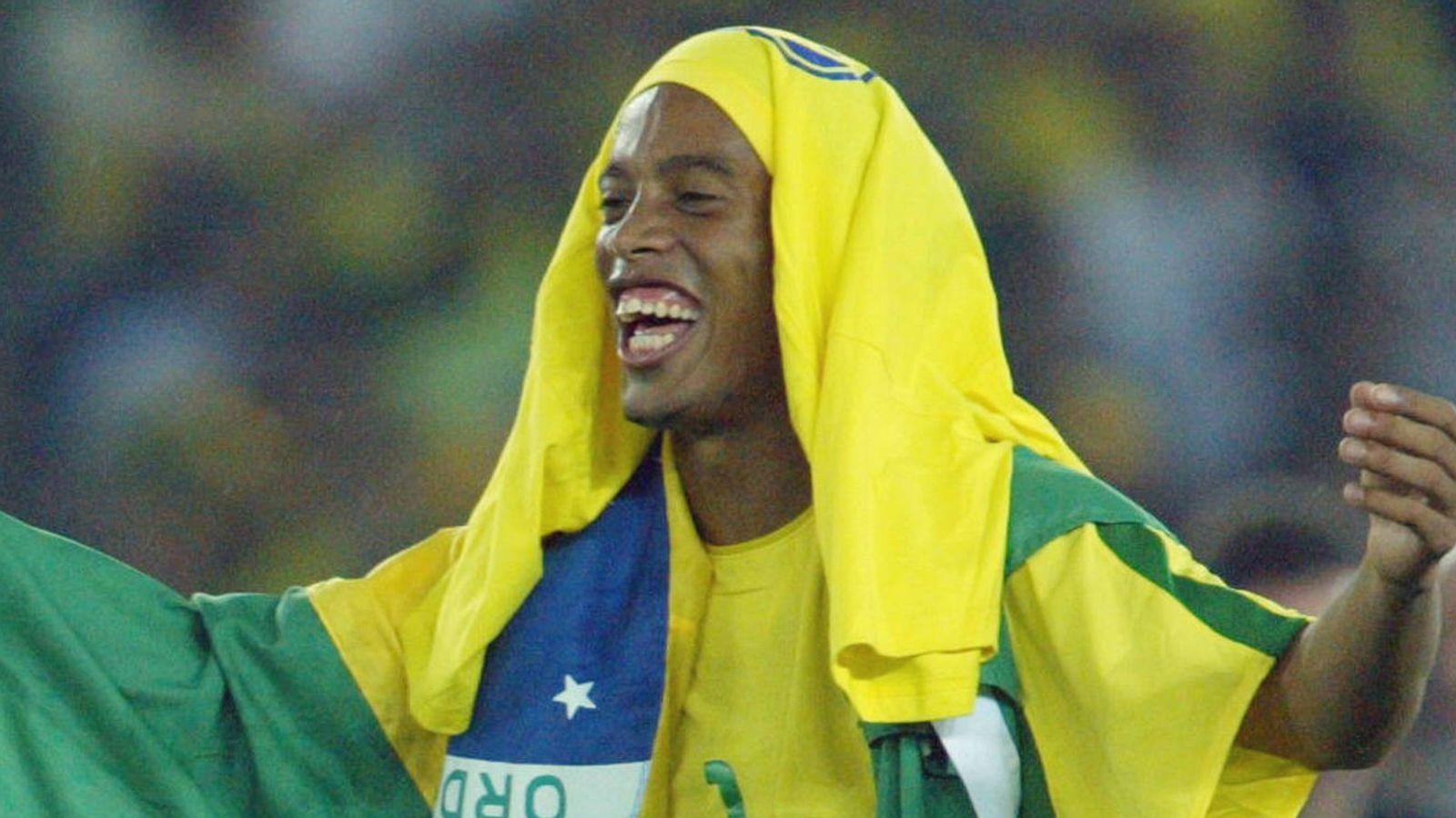 Ronaldinho será liberado de la cárcel paraguaya | Noticias de futbol 6