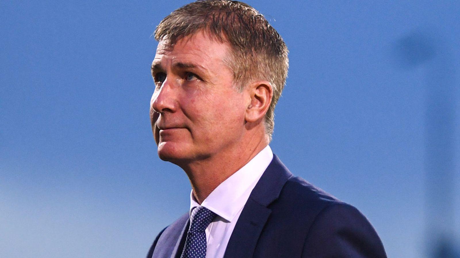 Stephen Kenny: el jefe de la Nueva República de Irlanda dice que no es momento de celebrar una cita | Noticias de futbol 61