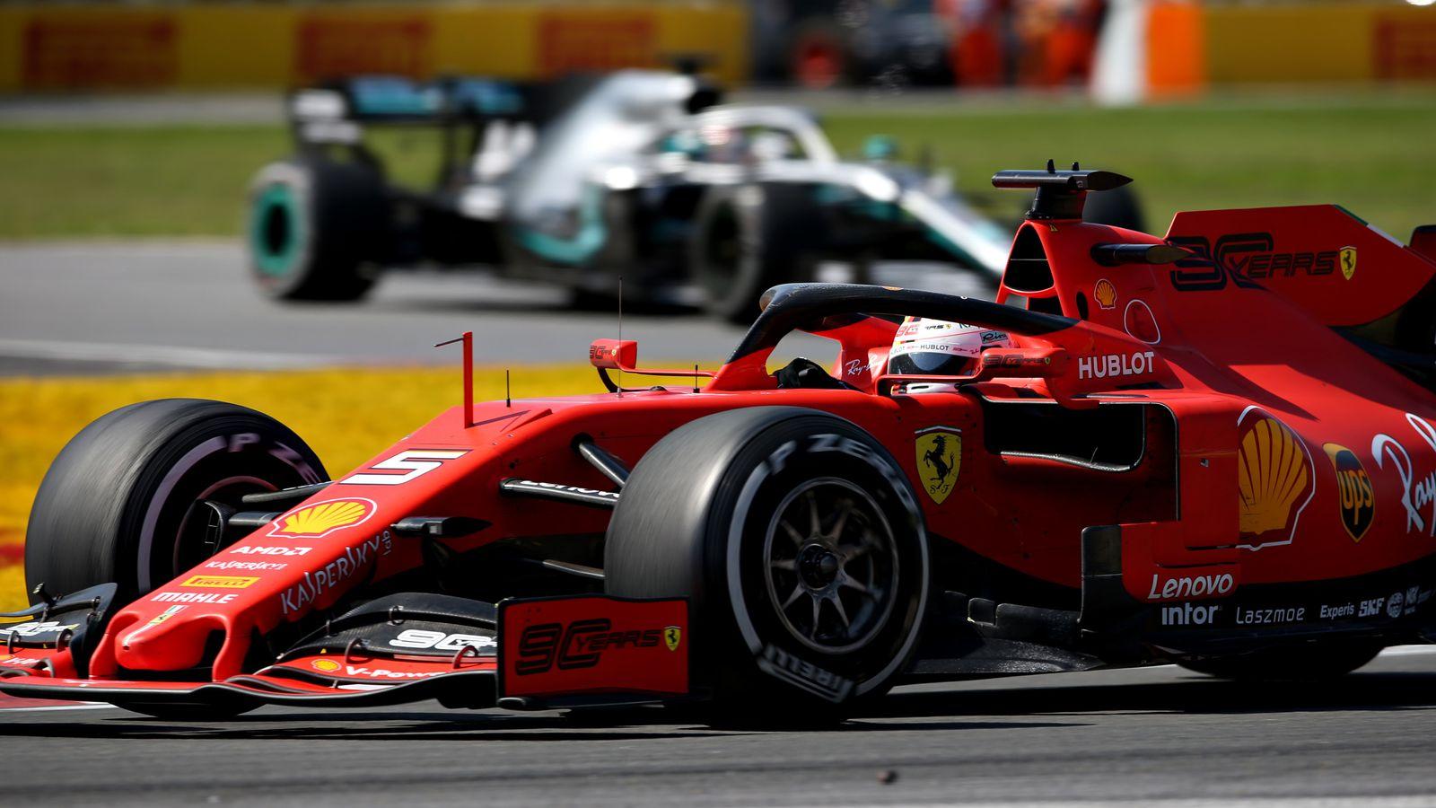 GP de Canadá novena carrera de F1 2020 se cancelará debido a coronavirus 13