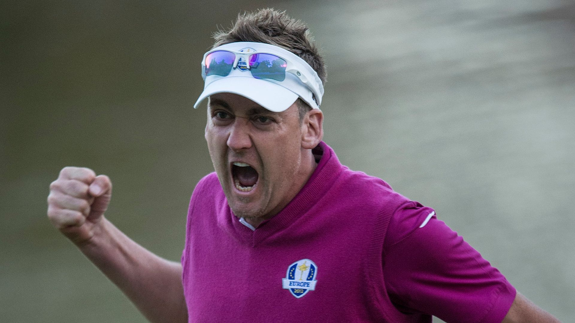 Poulter: Play Ryder Cup this year, even without fans