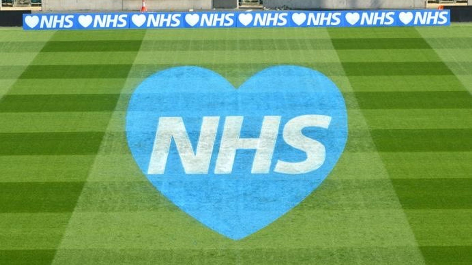 Sports to come together to celebrate NHS - sky sports