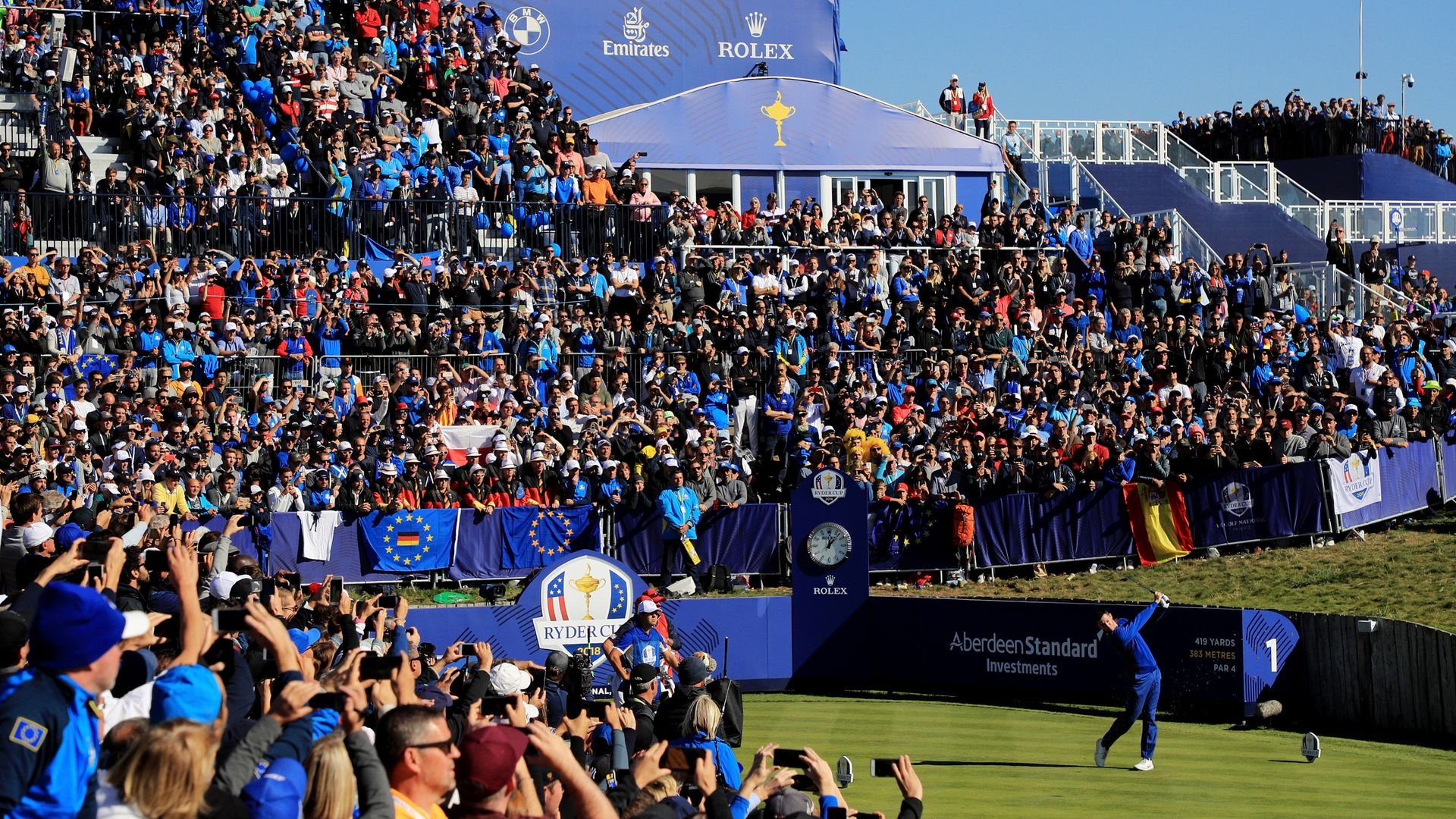 The Ryder Cup conundrum