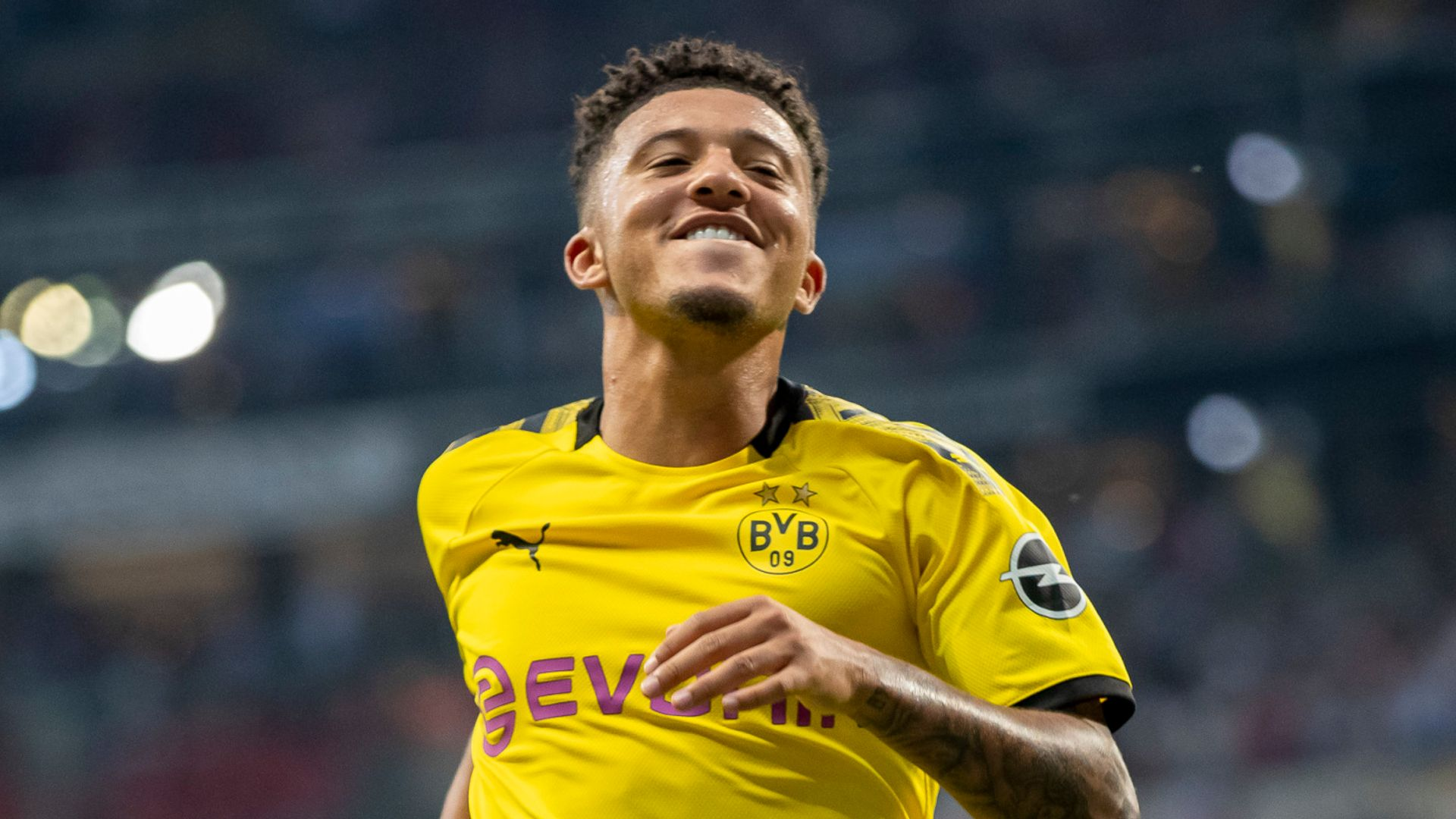 Man Utd will not pay over £50m for Sancho
