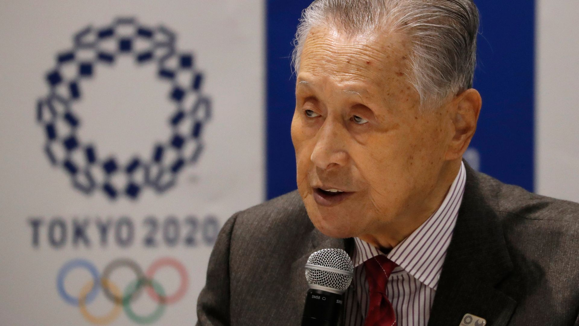 Japan 'will scrap' Olympics if not held in 2021