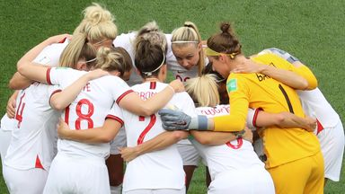FA begin interviews for next Lionesses boss