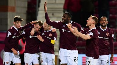 Hearts players aided by PFA Scotland in pay negotiations