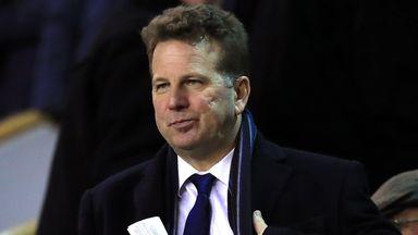 QPR chief defends parachute payments