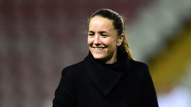 Stoney: United can crack WSL top three