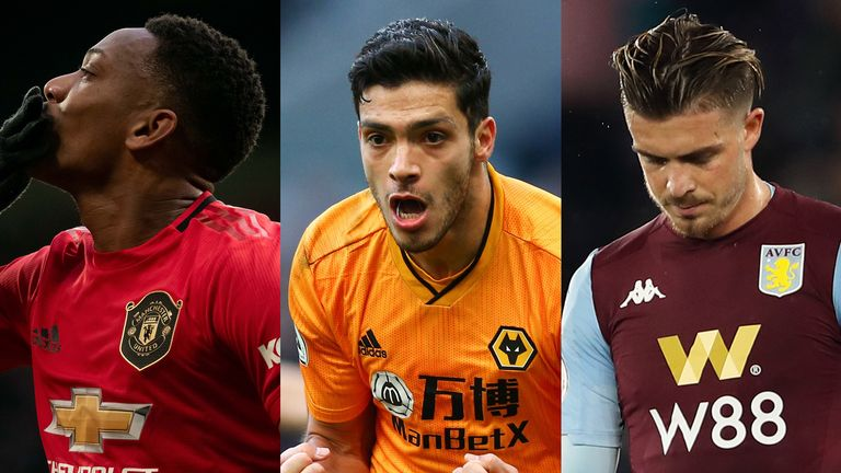 Who will be confident of a strong end to the season - and who can't wait for it all to be over - in the last nine games of 2019/20?