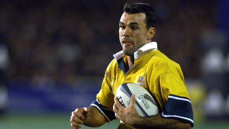 Coronavirus: Australia players agree 'significant' pay cut amid rugby shutdown