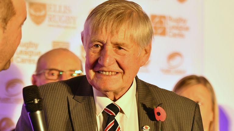 Johnny Whiteley will join the panel on Friday's Golden Point Vodcast
