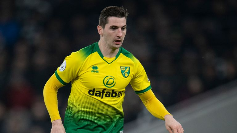Norwich City midfielder Kenny McLean has admitted thoughts of football have taken a back seat over the past few weeks amid the coronavirus outbreak