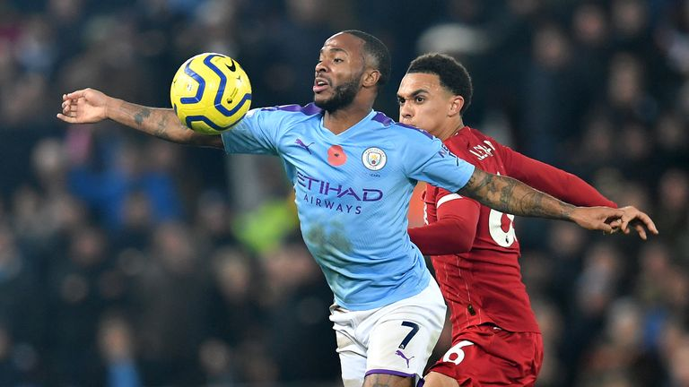 The Premier League hopes to resume playing in mid-June