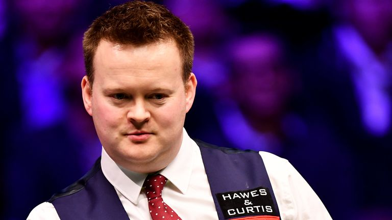 Shaun Murphy is unsure whether the World Snooker Championship will be played this summer