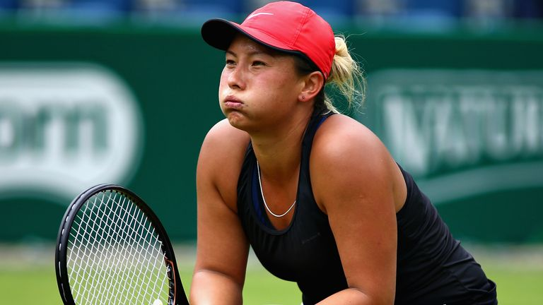 Tara Moore has called on more financial support from the ITF for lower level professionals
