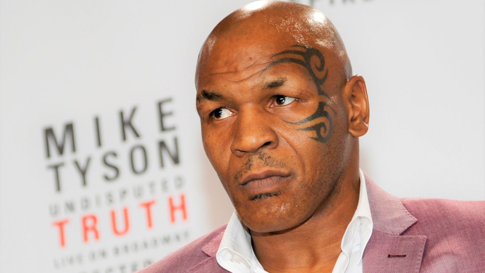 Mike Tyson believes he became the world's most hated man after biting Evander Holyfield - Sky Sports