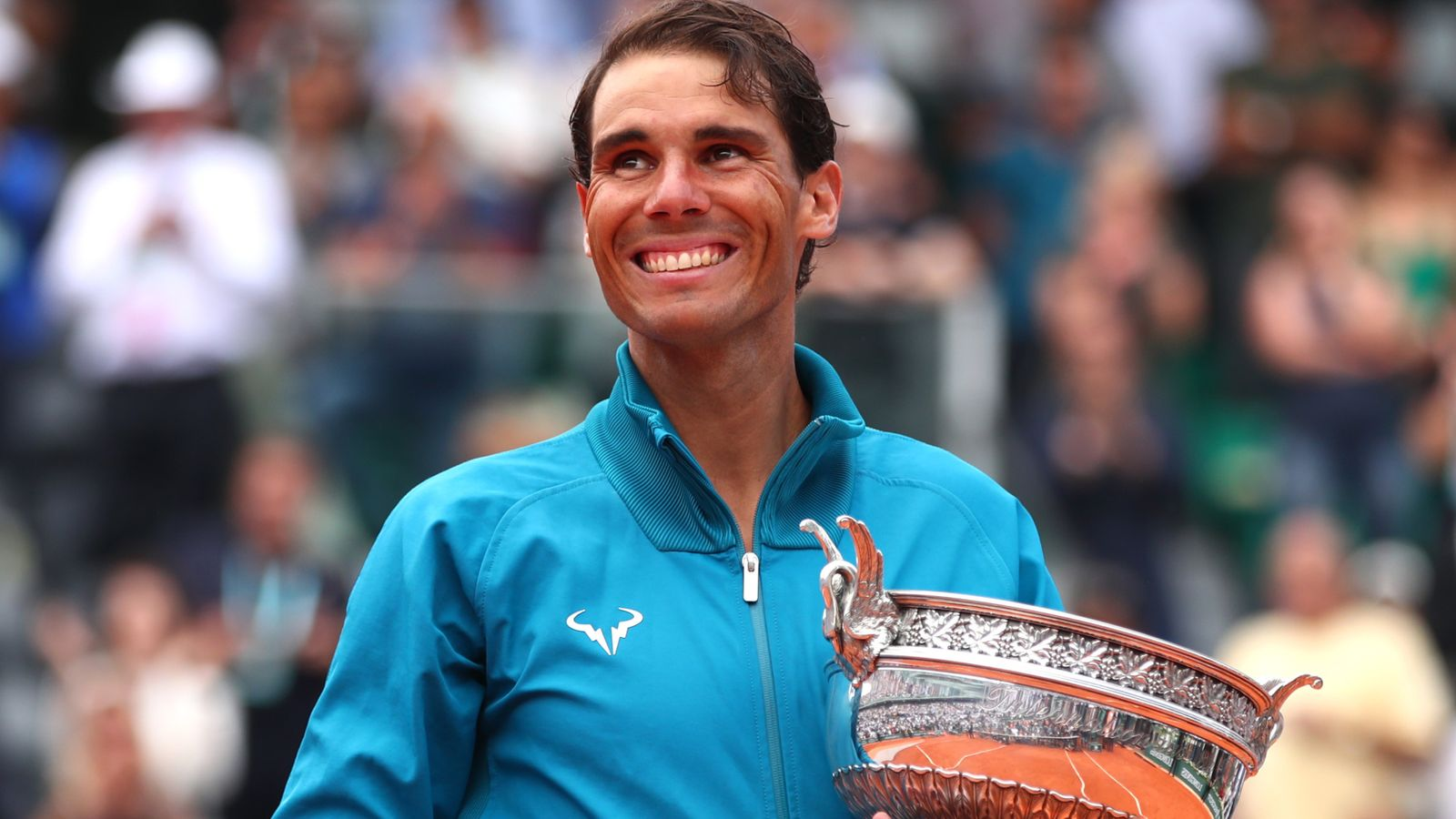 Rafael Nadal Remains Favourite For French Open According