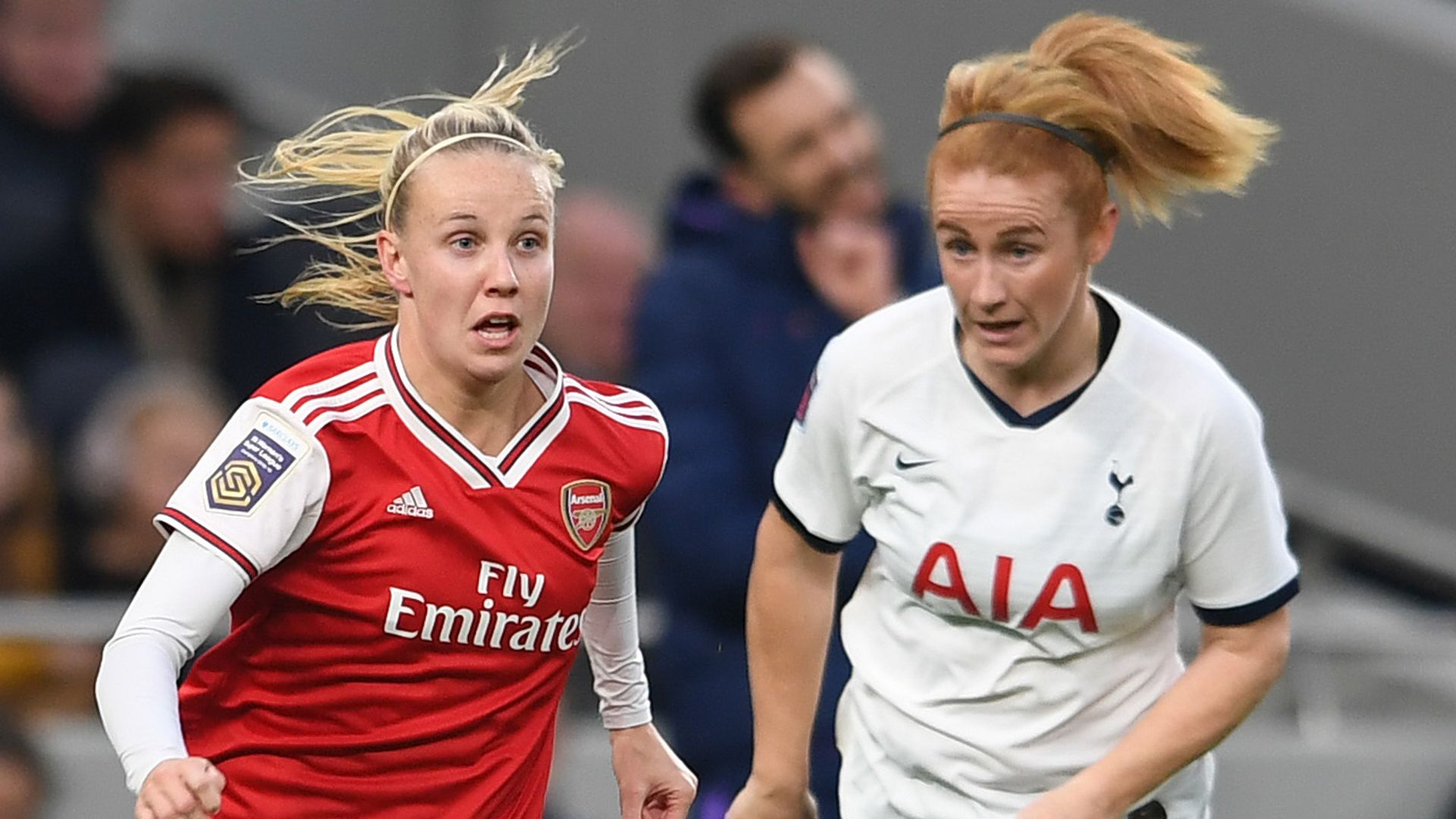 Sanderson: WSL season should be completed
