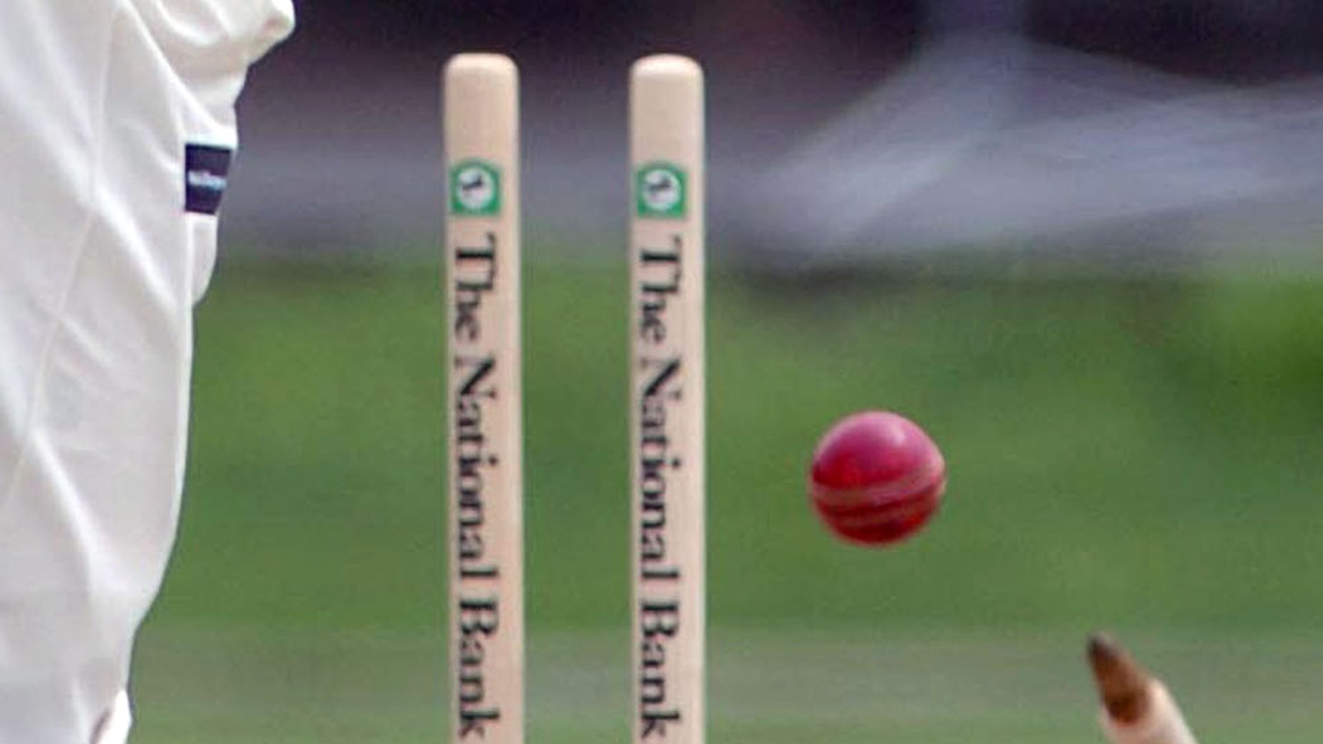 ECB welcomes return to professional sport