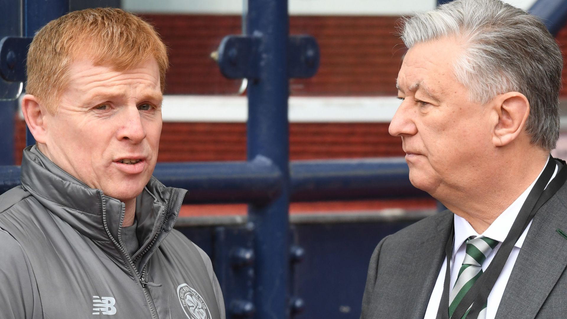 Celtic call for release of 2020/21 fixture list