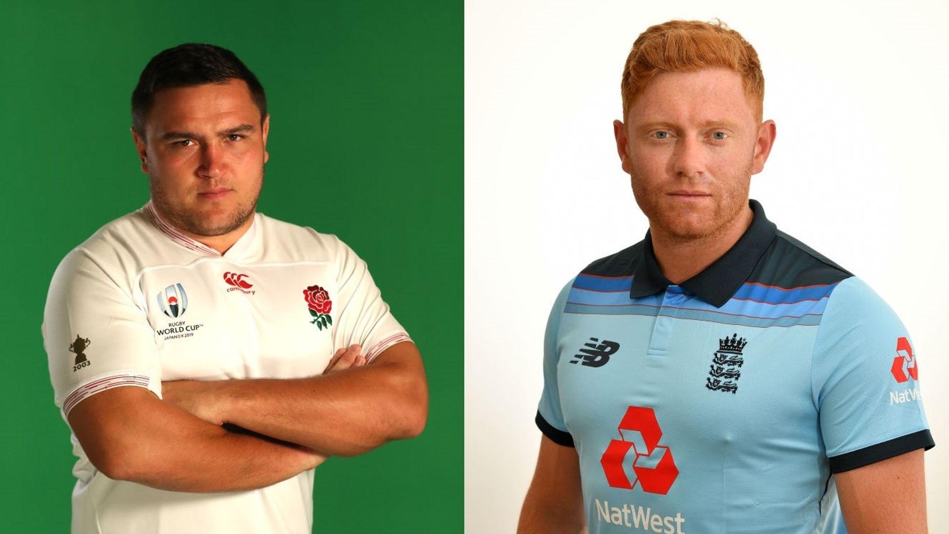 Sports Stars Quiz: Rugby vs Cricket